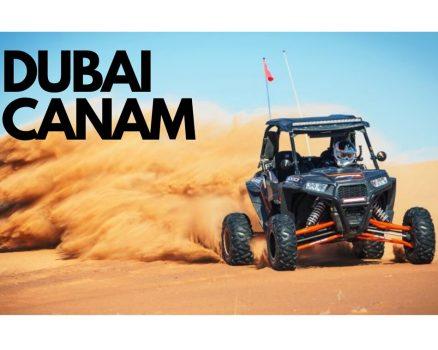 Dubai Canam