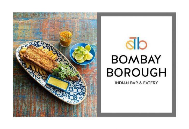 Bombay Borough Dubai