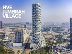 FIVE Jumeirah Village