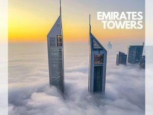 Jumeirah Emirates Towers Hotel