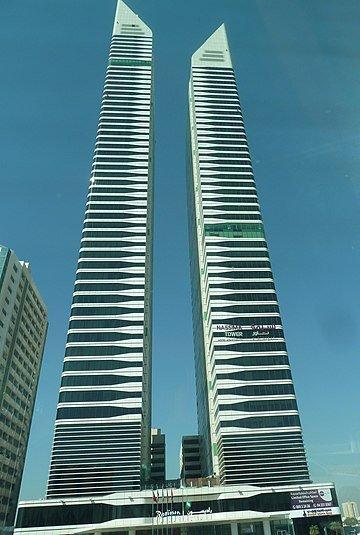 Radisson Royal Dubai