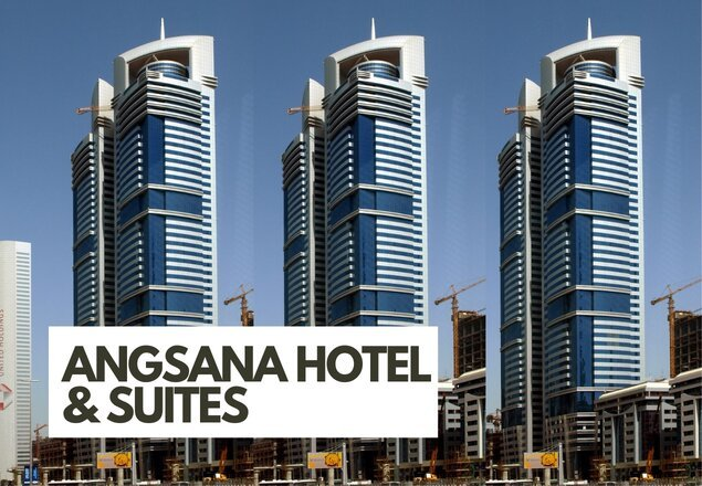 Angsana Hotel & Suites
