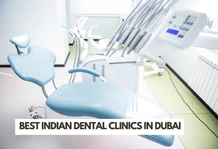 Best Indian Dental Clinics in Dubai