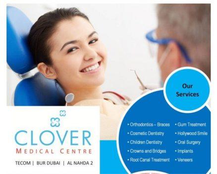 Clover Medical Centre