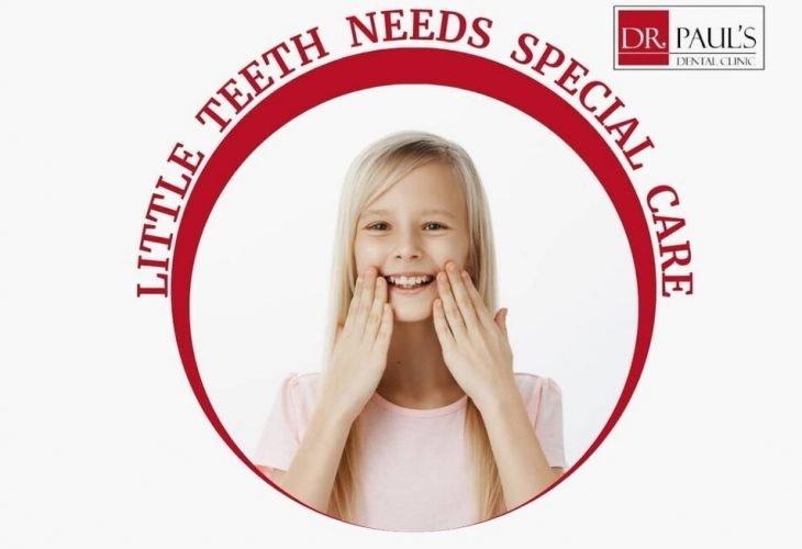 Dr Paul's Dental Clinic